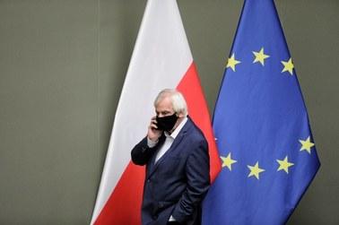 Ryszard Terlecki: Jesteśmy bliżej porozumienia ws. budżetu