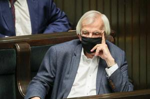 Ryszard Terlecki: Mamy kandydata na następcę sędziego prof. Leona Kieresa