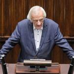 Ryszard Terlecki: Nie wiemy, czy Donald Tusk w Brukseli lub Berlinie dostał polecenie wywołania w Polsce wojny domowej