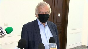 Ryszard Terlecki: Odwołałbym sędziów, którzy nie stosują się do prawa
