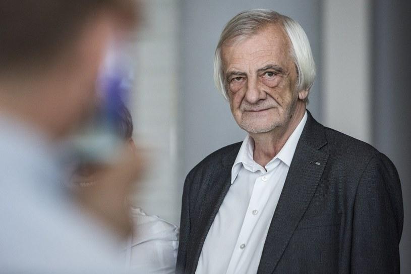 Ryszard Terlecki, szef klubu PiS /Grzegorz Bukala /Reporter