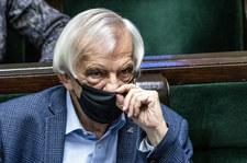 """Ryszard Terlecki zamieścił wpis o Swiatłanie Cichanouskiej. """"Niech szuka pomocy w Moskwie"""""""