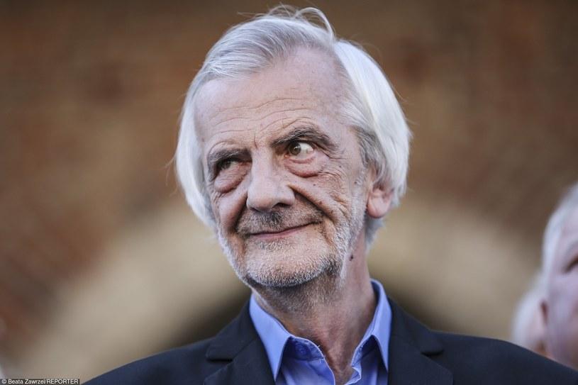 Ryszard Terlecki /Reporter