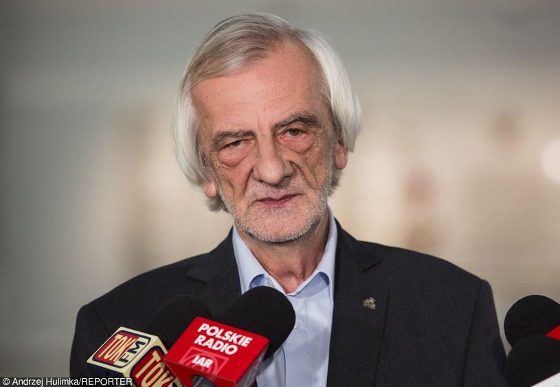 Ryszard Terlecki /Andrzej Hulimka/Reporter /East News