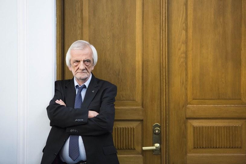 Ryszard Terlecki /Andrzej Hulimka  /Reporter