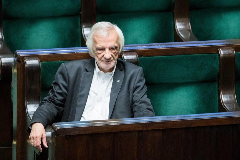 Ryszard Terlecki /Andrzej Iwańczuk/Reporter /East News