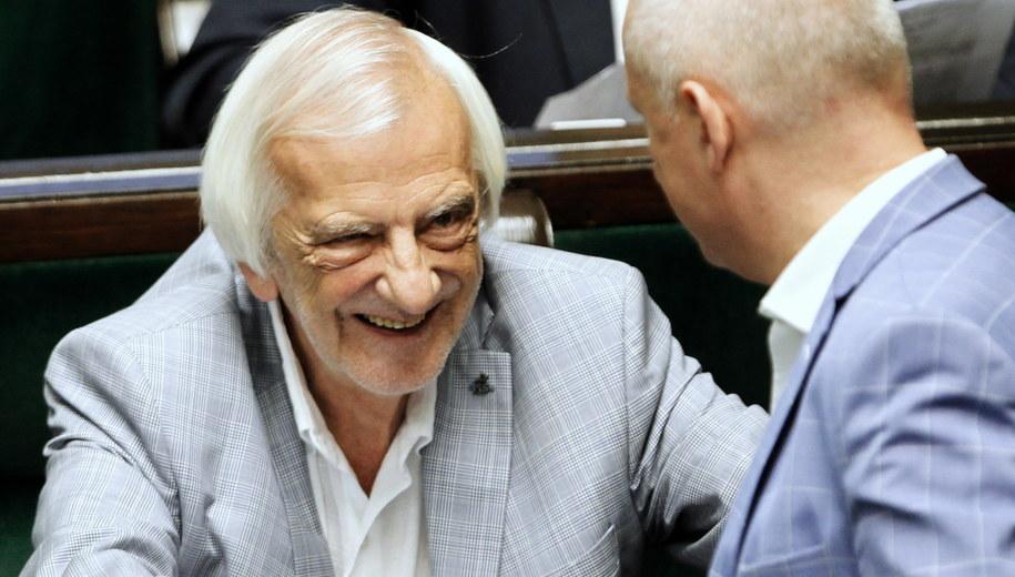 Ryszard Terlecki /Wojciech Olkuśnik /PAP