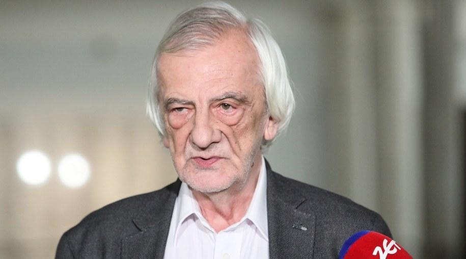 Ryszard Terlecki / Leszek Szymański    /PAP