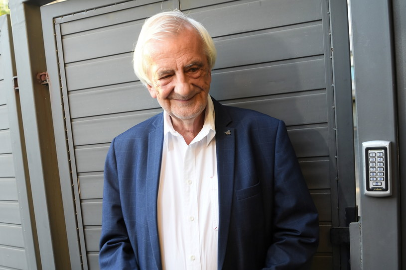 Ryszard Terlecki /Piotr Nowak /PAP