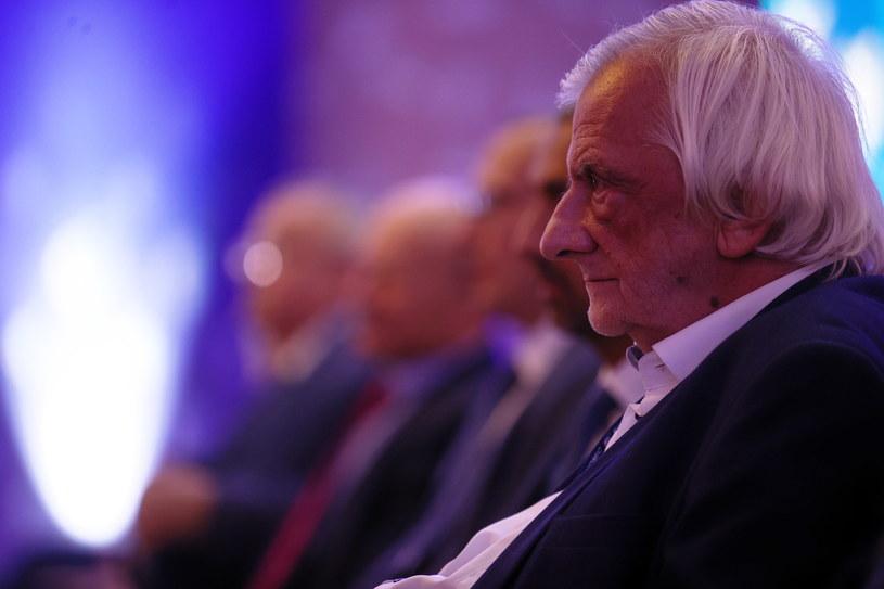 Ryszard Terlecki /Łukasz Gągulski /PAP