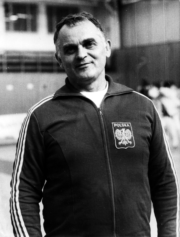 Ryszard Zieniawa /Mieczysław Świderski /Newspix