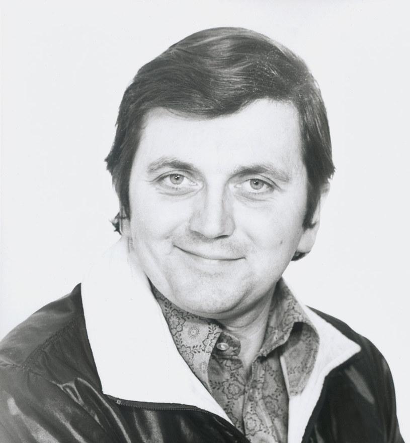 Ryszard Żyszkowski nie żyje /archiwum PS /Newspix