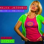 Majka Jeżowska: -Rytm i melodia. Kolekcja piosenek