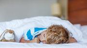 Rytuały ułatwią dziecku zaśnięcie