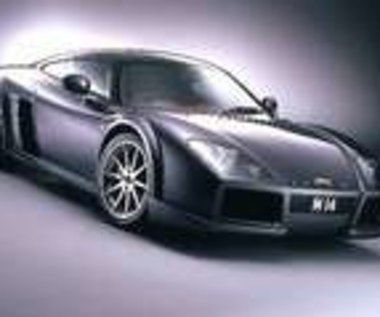 Rywal Porsche i Ferrari...