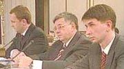 Rywin przed komisją