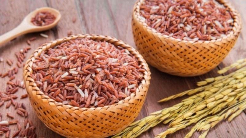 ryż brązowy /© Photogenica