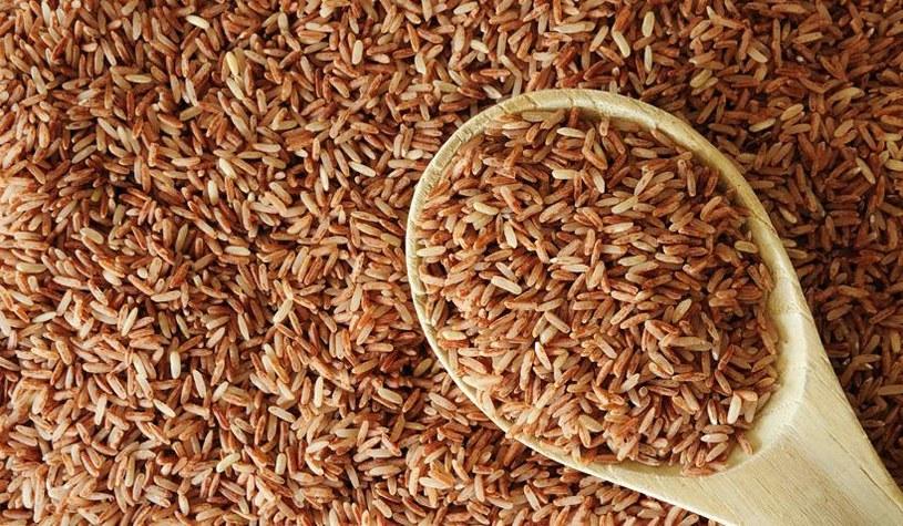 ryz dla diabetyków /© Photogenica