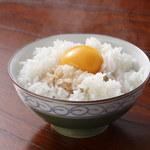 Ryż i jajko odżywią i wygładzą każdą cerę