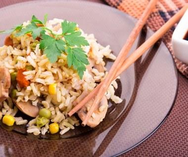 Ryż: Jak i ile gotować, zastosowanie, właściwości