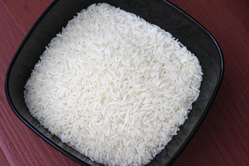 ryż jaśminowy /© Photogenica