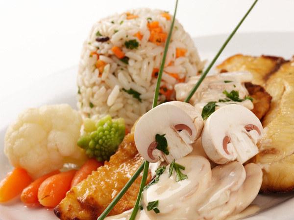 Ryż jest nie tylko zdrowy, ale i wszechstronny  /© Panthermedia