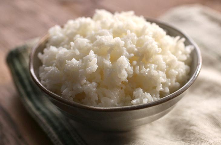 ryż kalorie /© Photogenica