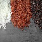 Ryż na pięć sposobów