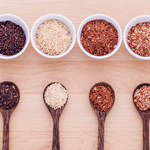 Ryż na zdrowie