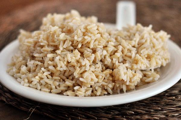 ryż oczyszczanie /© Photogenica