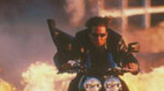 Ryzykant Tom Cruise
