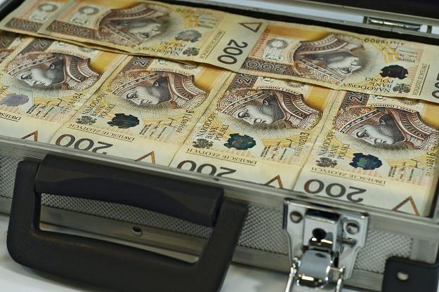 Ryzyko lokowania pieniędzy w parabankach jest ogromne /©123RF/PICSEL