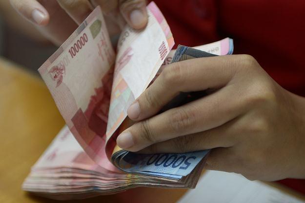 Ryzyko na walutach zawsze jest realne /AFP