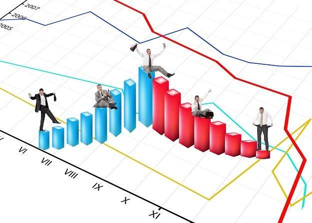 Ryzyko odpływu kapitału zagranicznego z rynku długu jest realne /©123RF/PICSEL