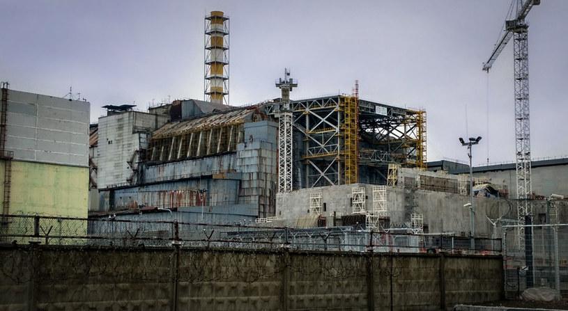 Ryzyko wystąpienia awarii podobnej do czarnobylskiej jest bardzo wysokie /123RF/PICSEL