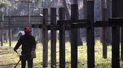 """""""Rz"""": Karczma na szczątkach ofiar Stalina"""