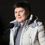 """""""Rz"""": Premier Beata Szydło lata do domu CASĄ"""