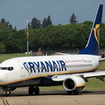 """""""Rz"""": Ryanair ma kłopoty z boeingami. Musi uziemić kilka maszyn"""