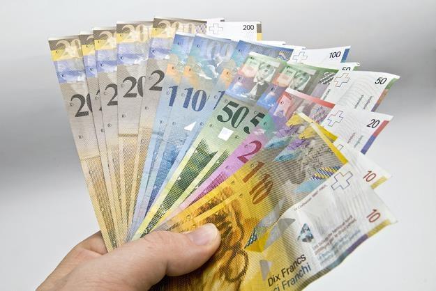 Rząd boi się kredytów we frankach /© Panthermedia