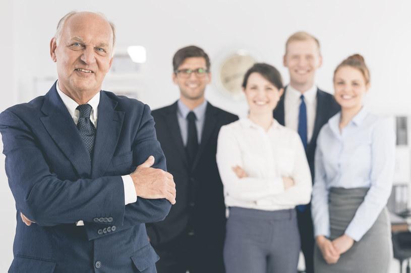 Rząd chce pomóc w sukcesji firm rodzinnych /123RF/PICSEL