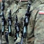 Rząd chce przedłużenia misji polskich żołnierzy w Afganistanie