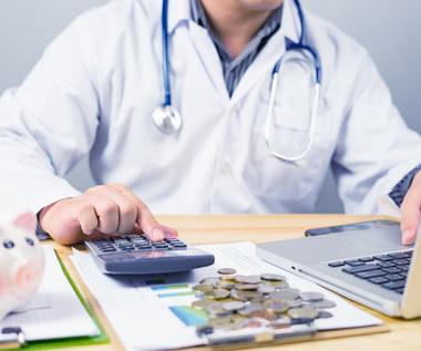 Rząd chce przejąć udziały w szpitalach samorządowych