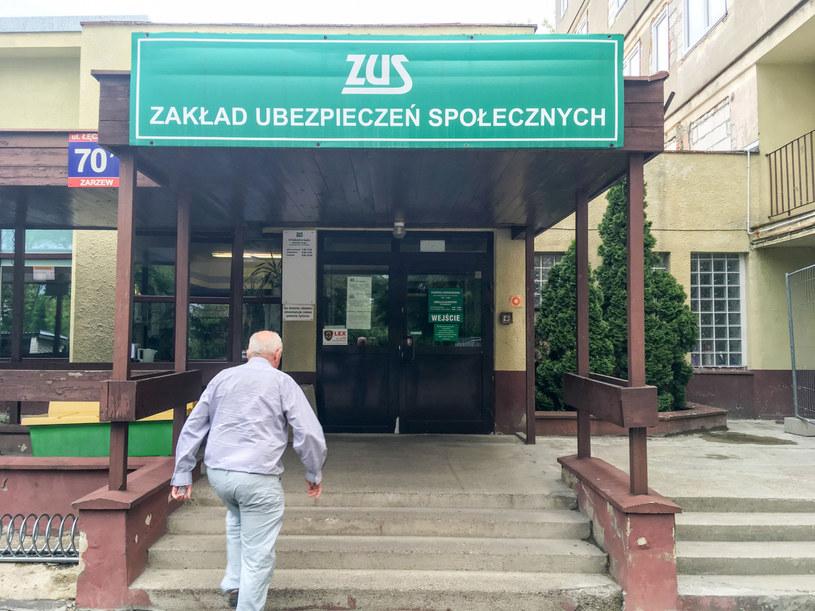 Rząd chce ratować nasze składki emerytalne /Piotr Kamionka/REPORTER /East News