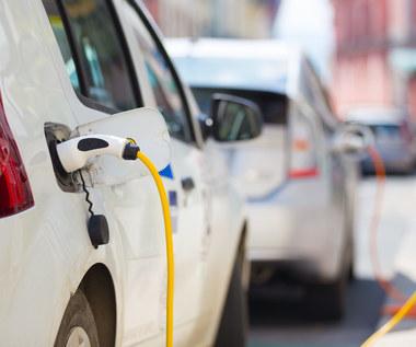Rząd dopłaci do samochodów elektrycznych kosztujących do 125 tys. zł