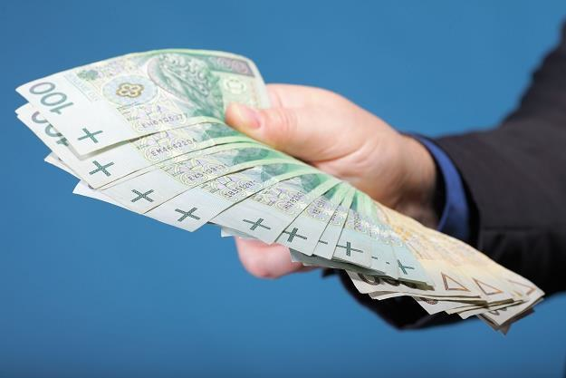 Rząd gwarantuje pieniądze na 500 plus w przyszłorocznym budżecie /©123RF/PICSEL