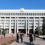Rząd Kirgistanu prosi obywateli o wpłacanie datków, by ratować budżet państwa