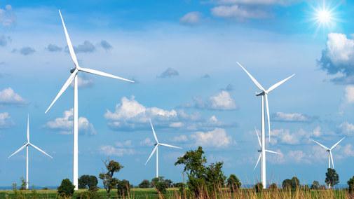 Rząd kończy walkę z wiatrakami na lądzie