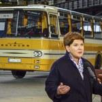 Rząd ma plan. Polska będzie potęgą w produkcji autobusów