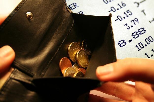 Rząd musi ograniczyć wydatki o ok 8,5-8.6 mld  zł ( do 326,45 mld zł ) /© Panthermedia