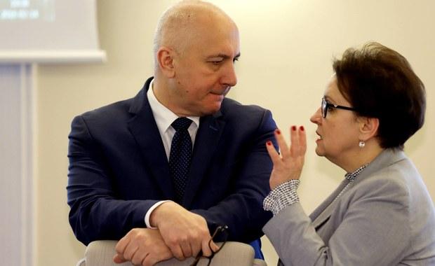Rząd na uchodźstwie... w Parlamencie Europejskim